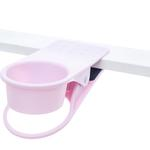 Rosy Cup Holder 50x50x70 Cm Pink
