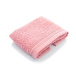 Pure Hand Towel 30x30 cm Light Dusty Ros