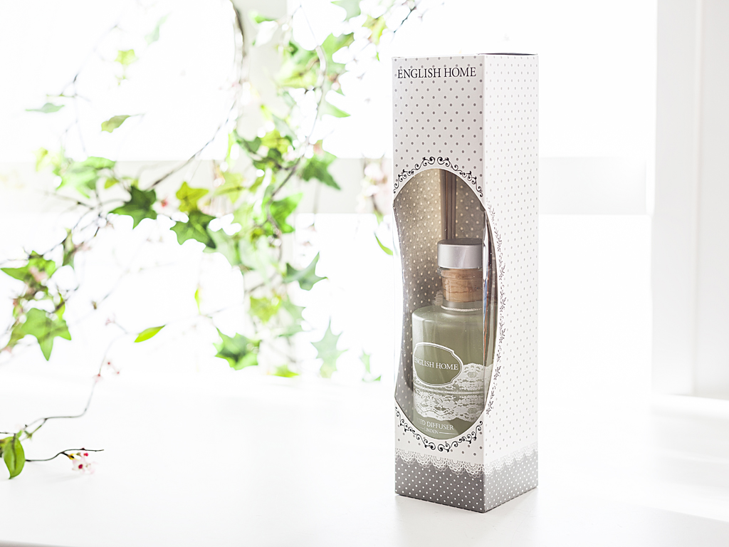Soft Reed Diffuser 100 Ml