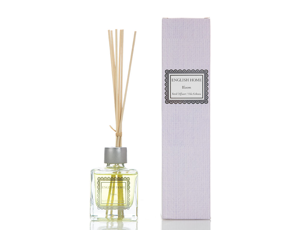 Bloom Reed Diffuser 100 Ml Lilac