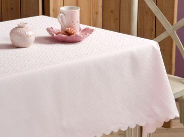 Modest Table Cloth 150x200 Cm Pink
