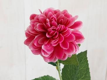 Dahlia Floare Artificiala 53 Cm Mov