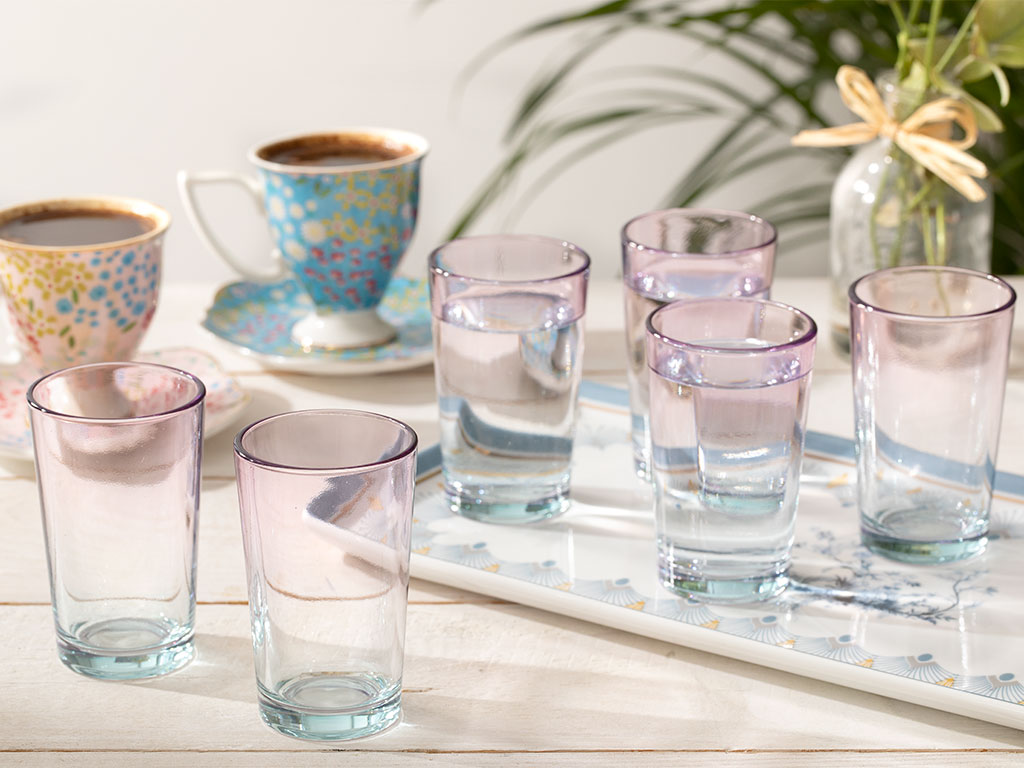 Degetto Water Glass 100 ml
