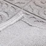 Curl Cotton Rug 60x100 Cm Gray