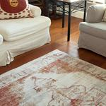 Meris Carpet 160x230 Cm Cinnamon