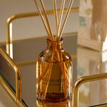 Bright Florals Reed Diffuser 50 Ml Amber