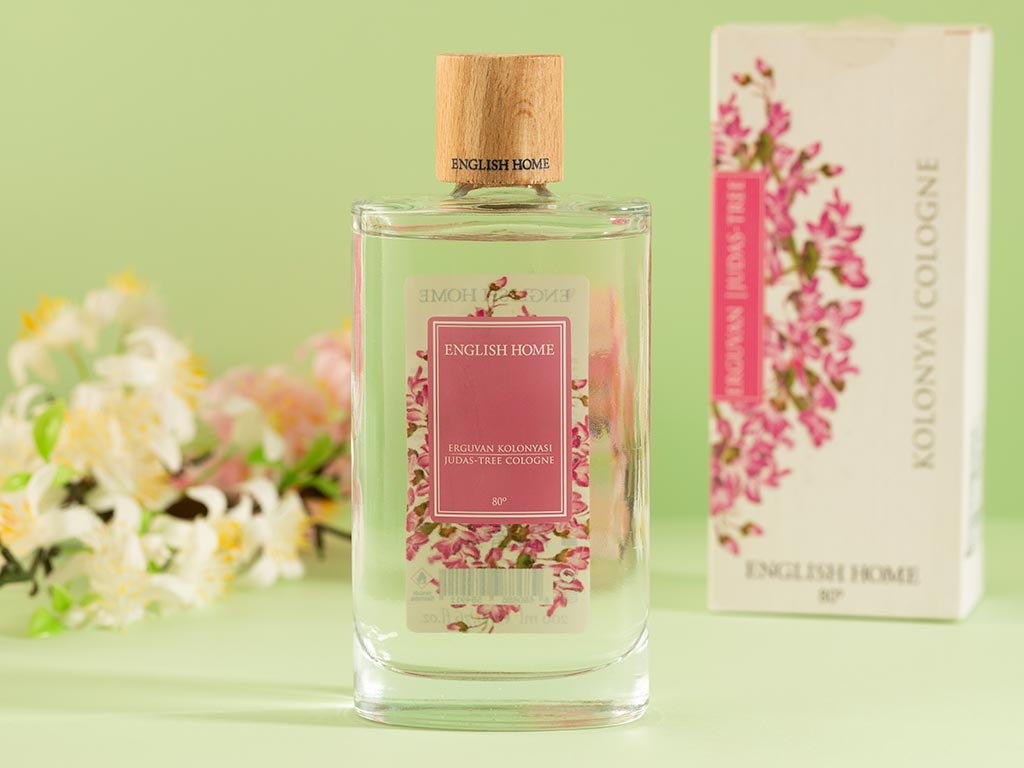 Judas Tree Cologne 80° 200 Ml