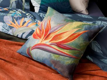 Paradise Gobelin Cushion Cover 45x45 Cm