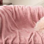 Softy Wellsoft Tv Blanket 120x150 Cm Dusty Rose