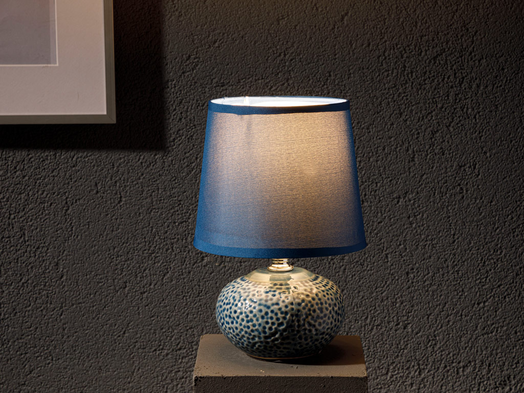 Odes Porcelain Table Lamp 119 Cm