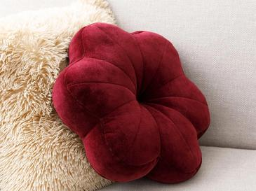 Bloom Velvet 40x39x93 Cm Bordo