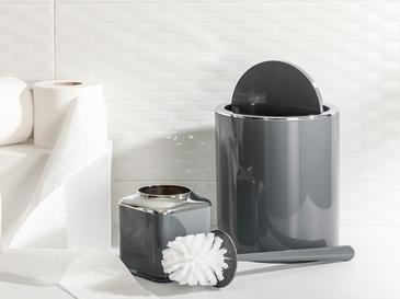 Elegance 2 Set Bathroom Set Antrasit
