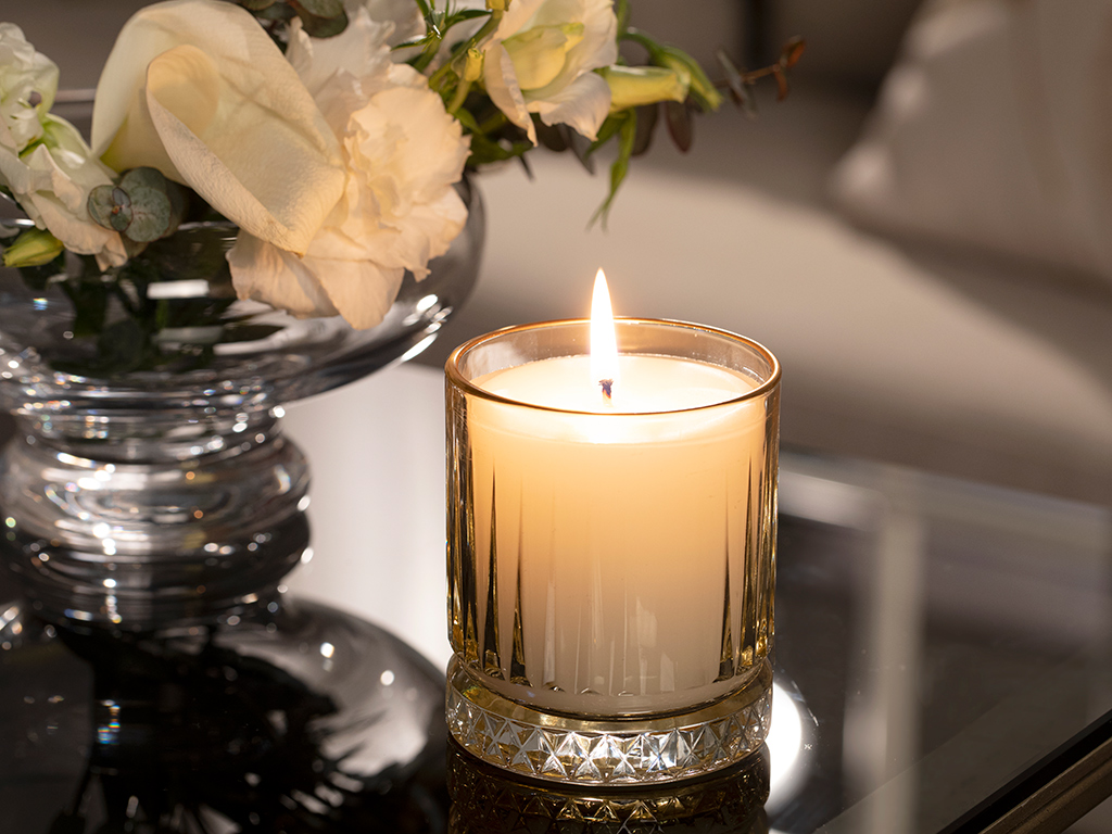 Luxury Scented Candle