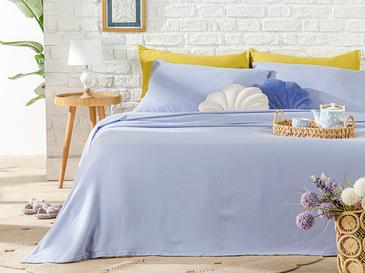 Cool Stripe Soft Touch King Size 220x240 Cm. Ortanca