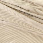Cool Stripe Soft Touch For One Person 150x220 Cm Bej