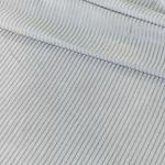 Cool Stripe Soft Touch For One Person 150x220 Cm Gri